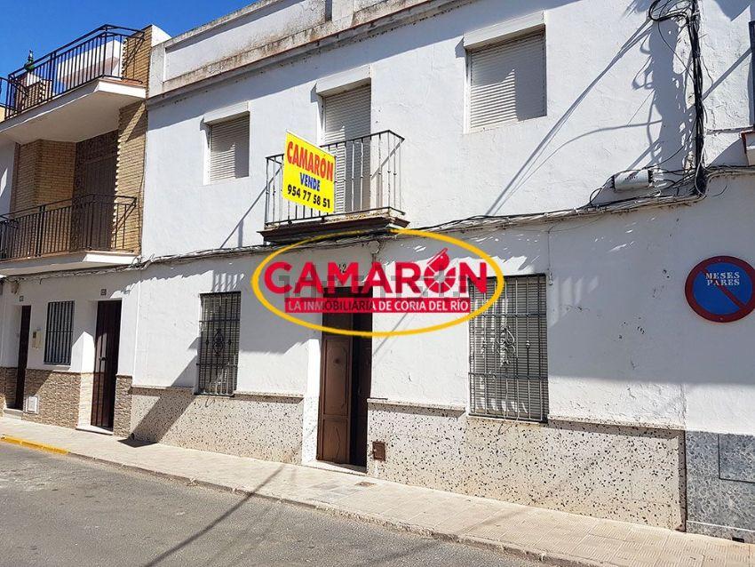 Chalet adosado en calle Palmar, 42, La Puebla del Rio