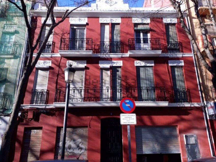 Piso en Arrancapins, València