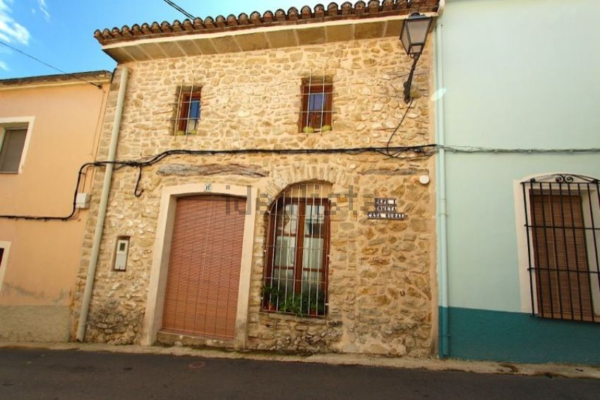 Casa de pueblo en Vall de Laguart