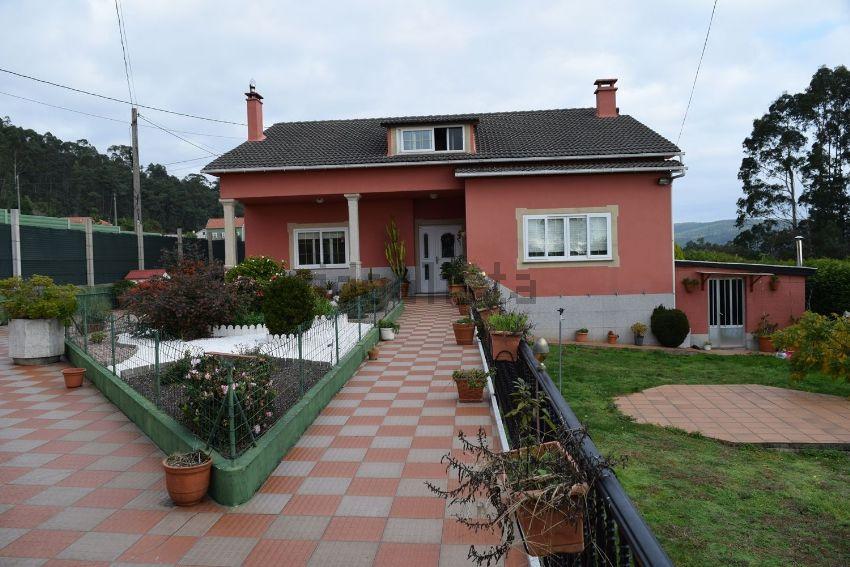 Casa o chalet independiente en Sobreiral, s n, Boiro