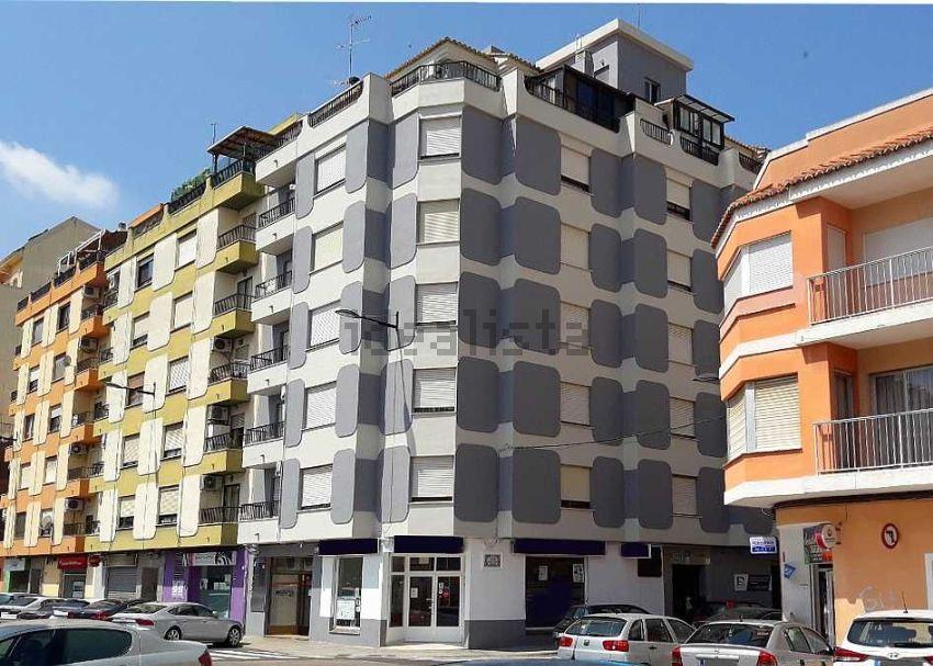 Piso en calle de jaume d olid, Pere Crespí, Alzira