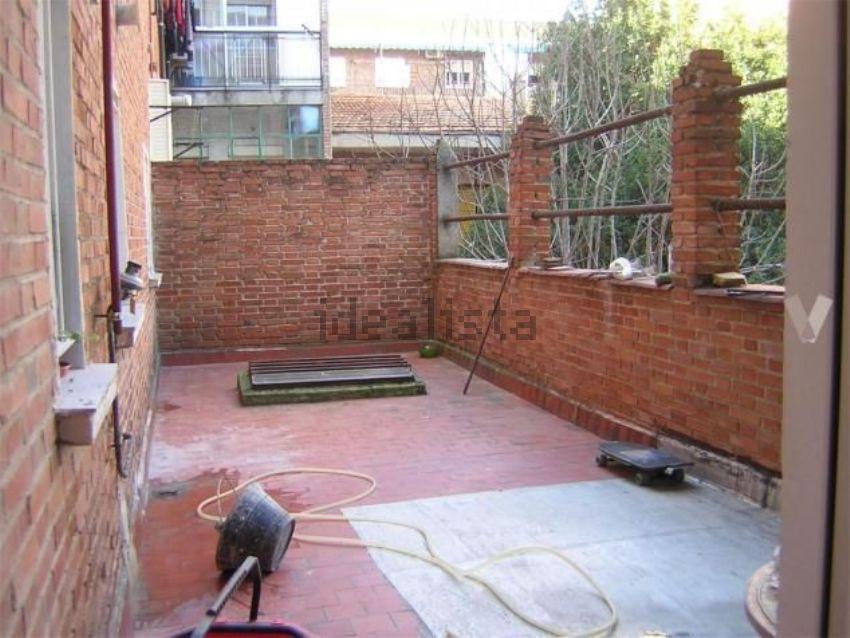 Piso en MERCEDES RODRIGUEZ, 16, Buena Vista, Madrid