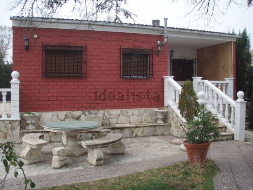 Casa o chalet independiente en calle MALLEN, Pinares de Venecia, Zaragoza