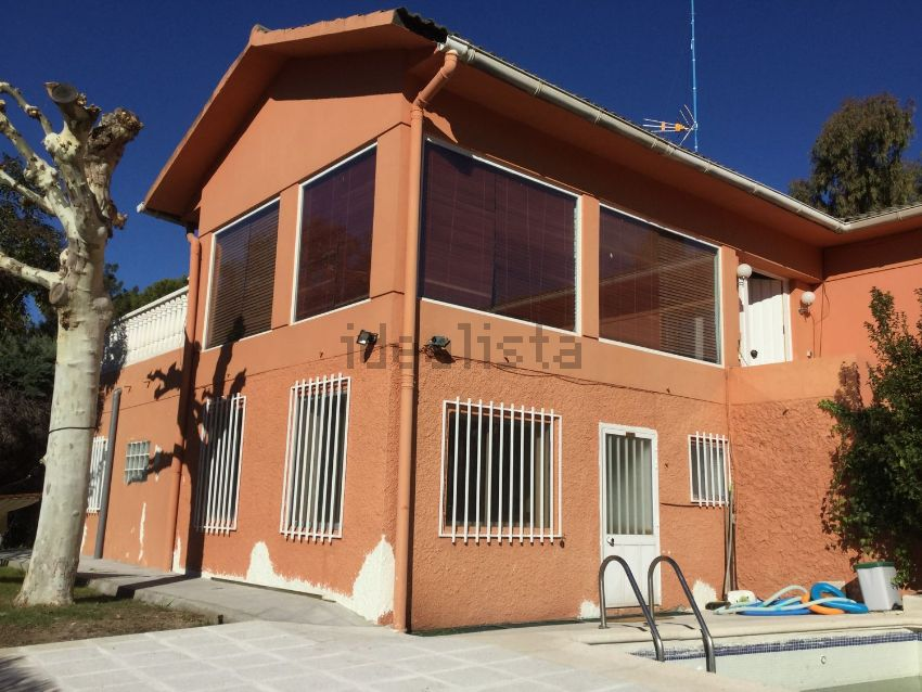 Casa o chalet independiente en RIO LEGA, Parque Boadilla, Boadilla del Monte