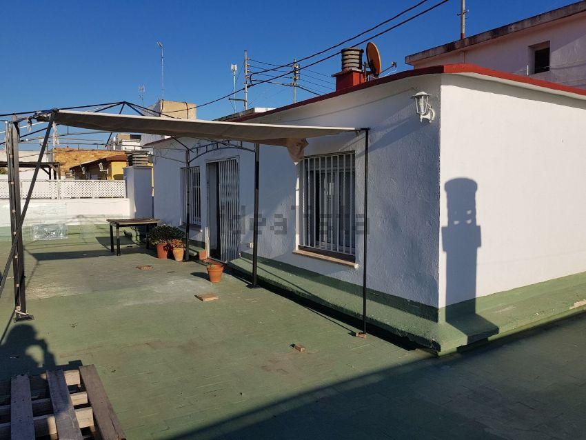 Ático en calle Humanista Mariner, Patraix, València