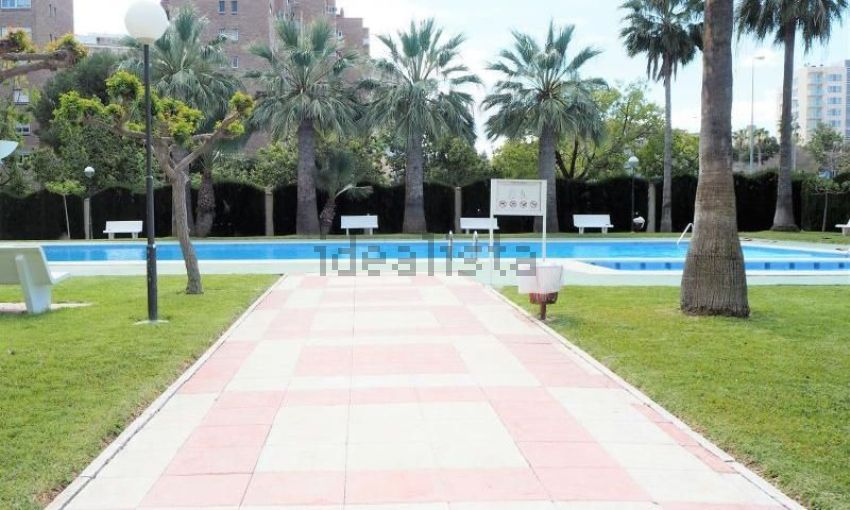 Piso en avenida de holanda, Playa de San Juan, Alicante Alacant