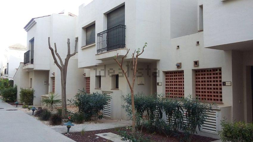 Chalet adosado en calle A, 141, Roda, San Javier