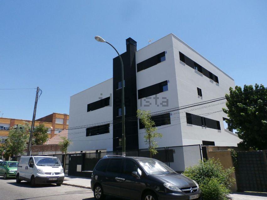 Piso en calle Juan Perez Zuñiga, San Pascual, Madrid