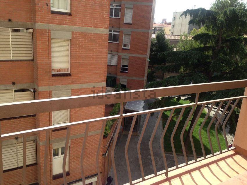 Piso en calle de Sant Miquel, La Creu Alta, Sabadell
