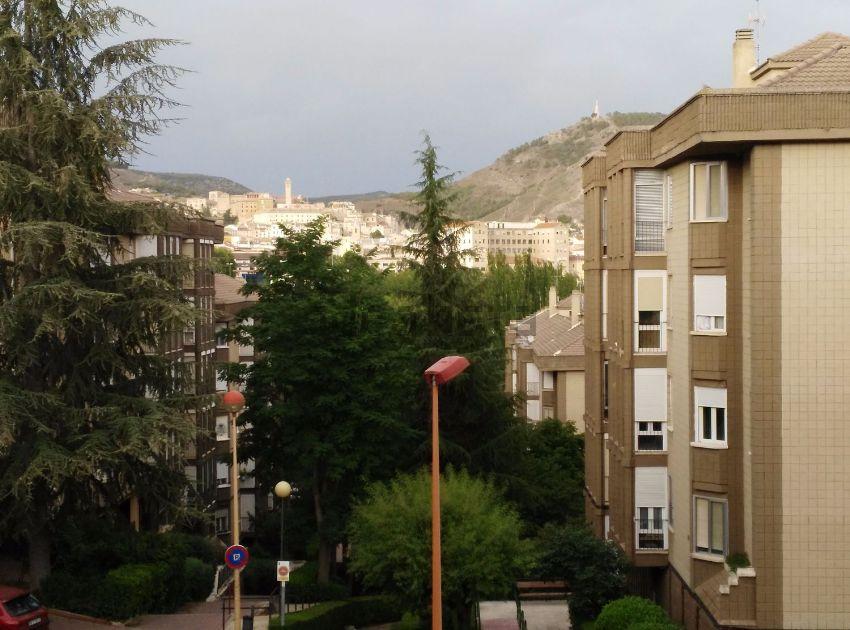 Piso en calle San Cosme, 5, Alameda, Cuenca