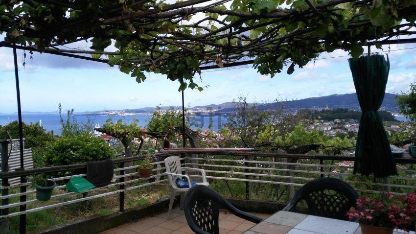 Finca rústica en travesía presa, Teis, Vigo