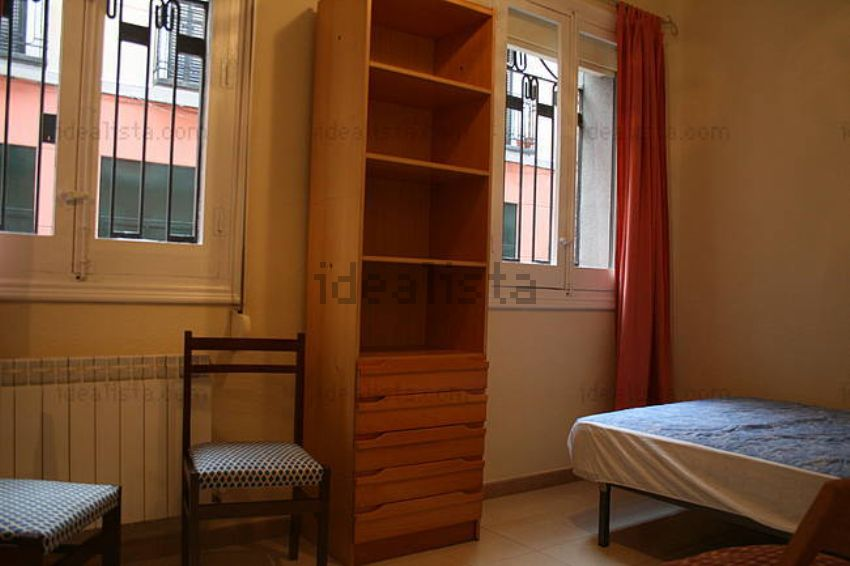 Piso en calle Cartagena, 75, Guindalera, Madrid