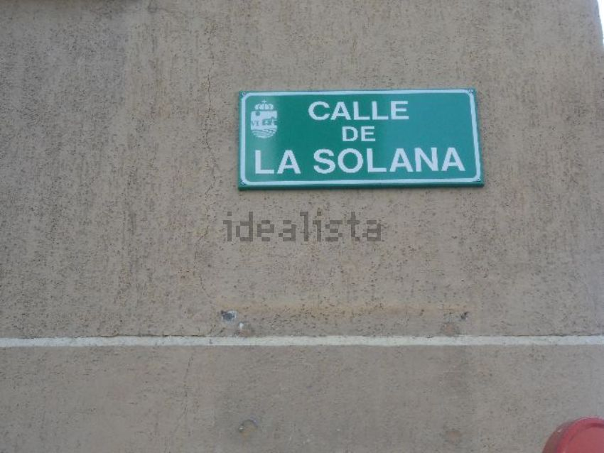 Dúplex en calle de la solana, 6, Centro, San Fernando de Henares