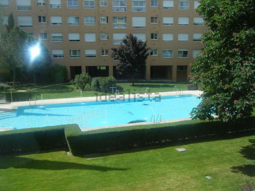 Piso en Algabeño, 27, Conde Orgaz-Piovera, Madrid
