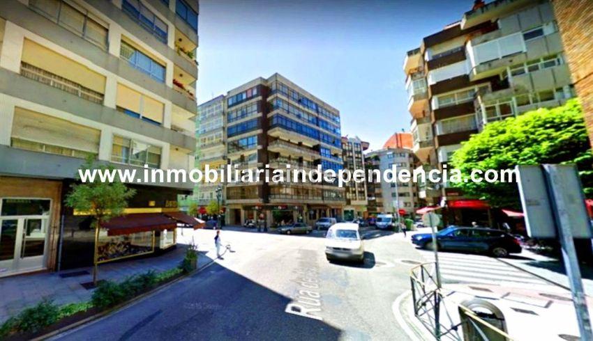 Ático en calle Zaragoza, Pz Independencia, Vigo