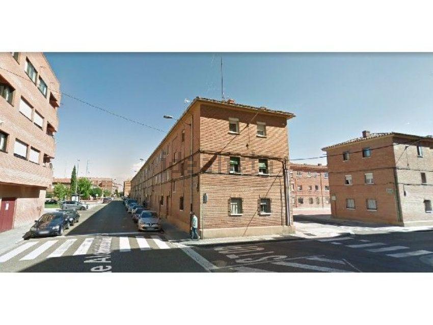 Piso en Palencia