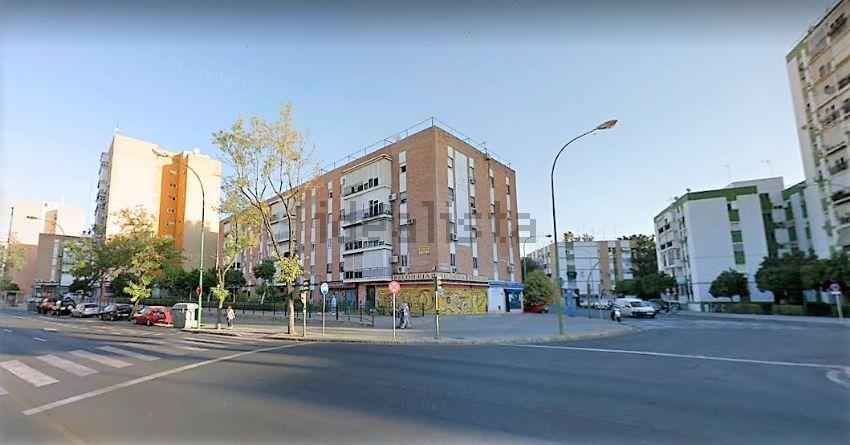 Piso en calle Doctor Leal Castaños, Parlamento - Torneo, Sevilla