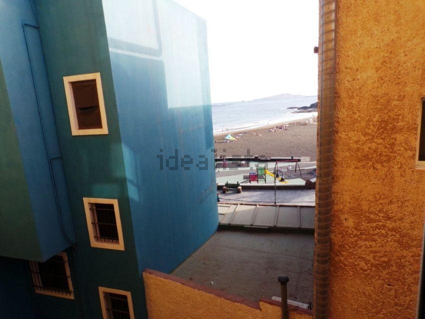 Piso en calle Miramar, Playa del Hombre - Taliarte - Salinetas, Telde
