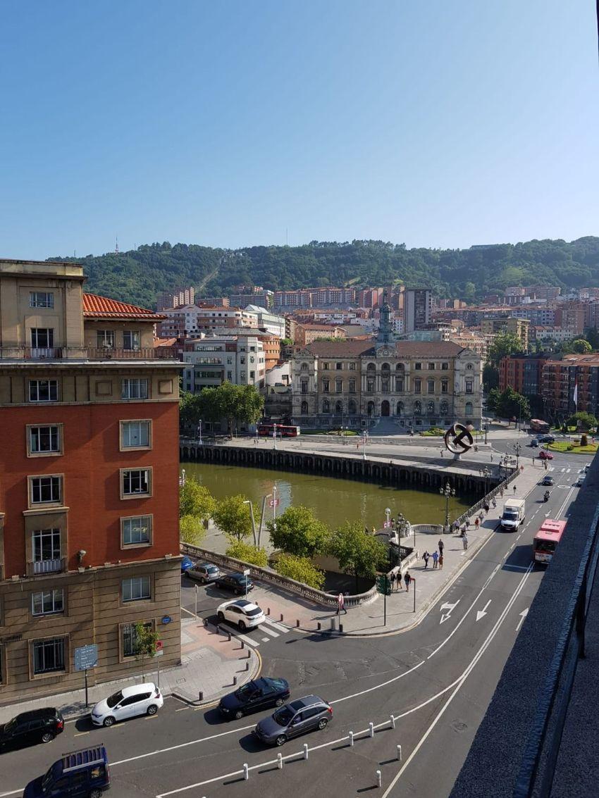 Piso en Albia, Bilbao