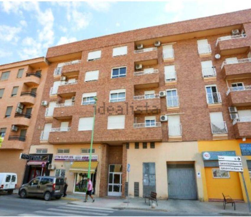 Piso en calle vicario camarena, 6, Núcleo Urbano, La Pobla de Vallbona