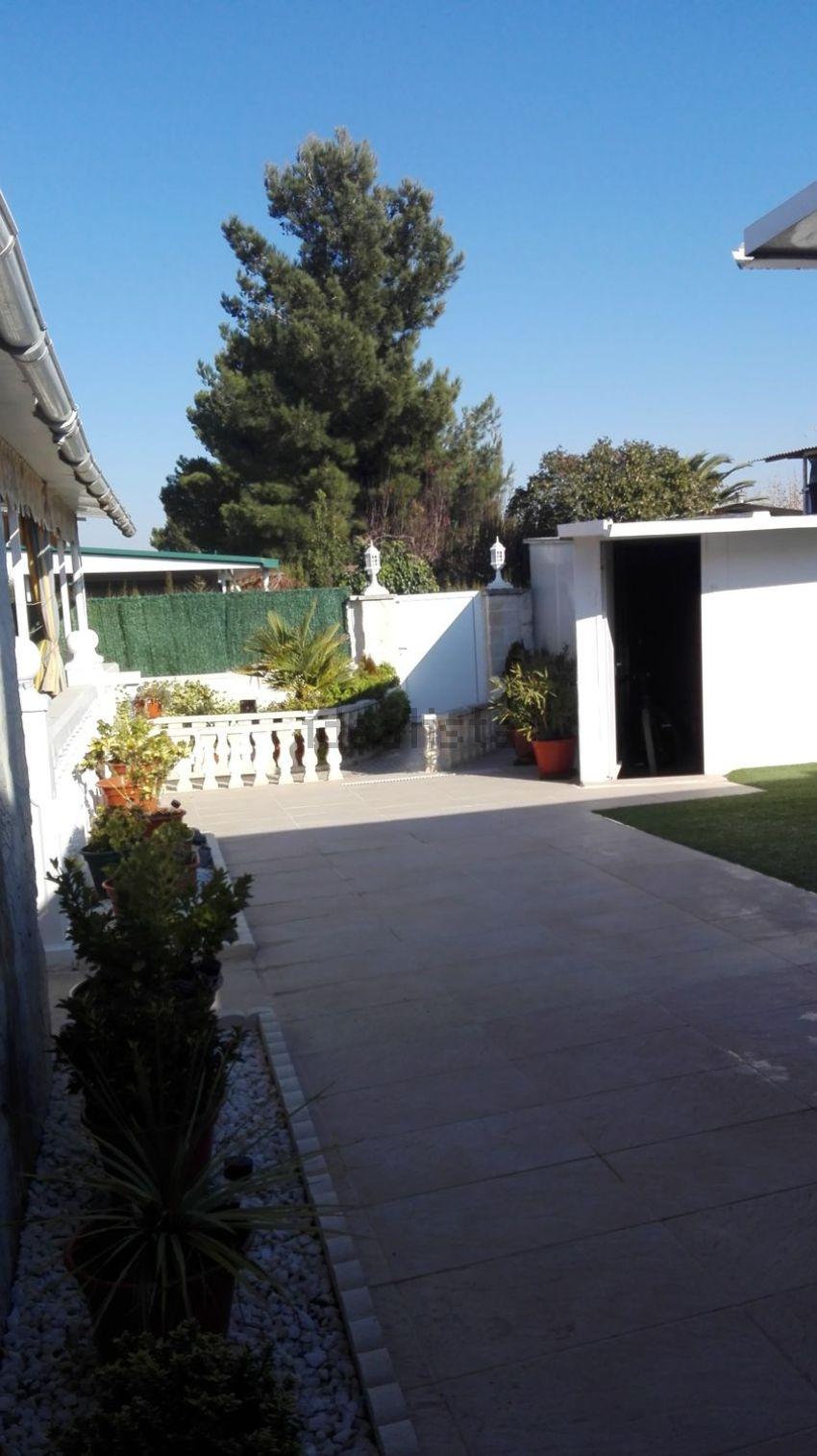 Casa o chalet independiente en carretera de Madrid, 309, Casetas - Garrapinillos