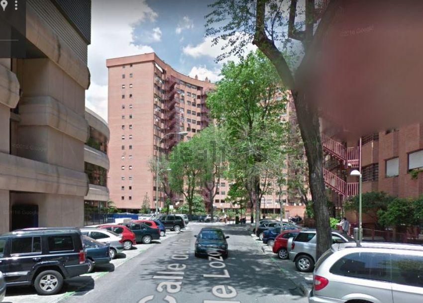 Piso en calle Marqués de Lozoya, Estrella, Madrid