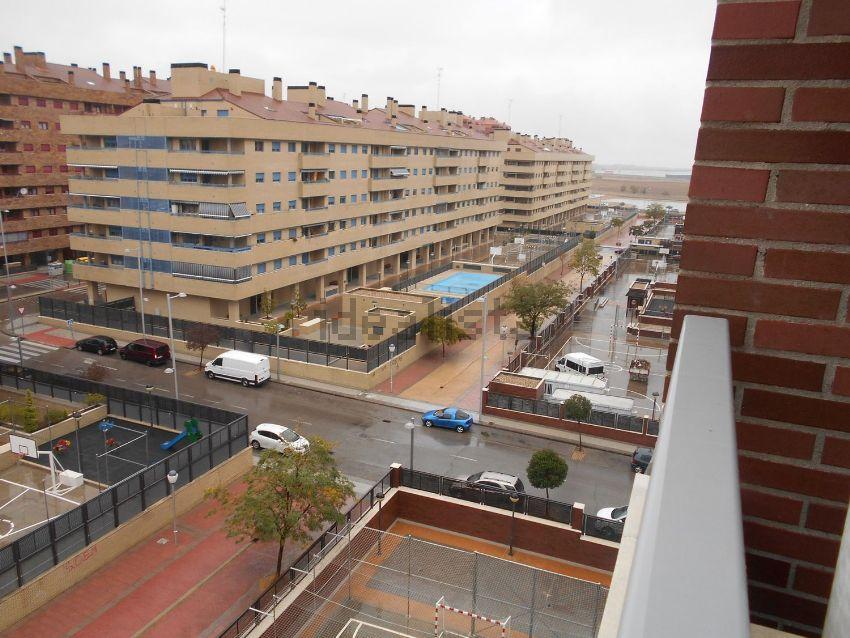 Piso en calle FRANCISCO GOYA, 23, El Quiñón, Seseña