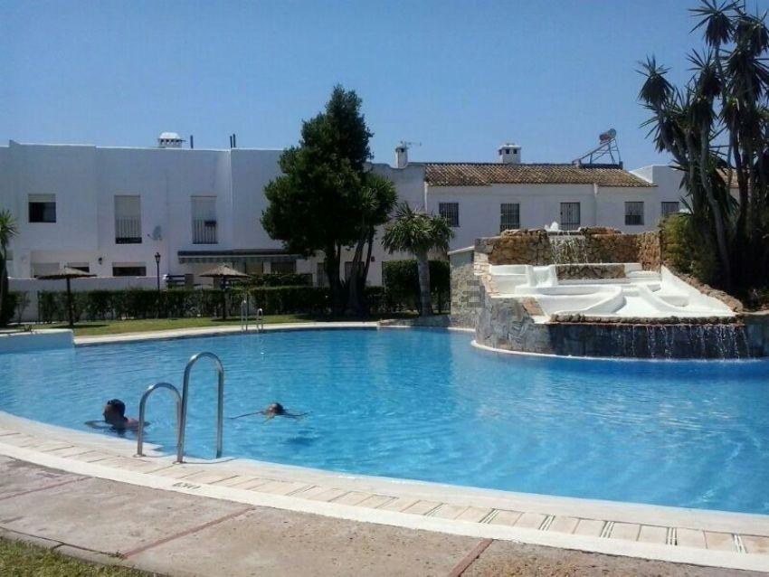 Casa o chalet independiente en Ctra de La Playa - La Coquina, Chiclana de la Fro
