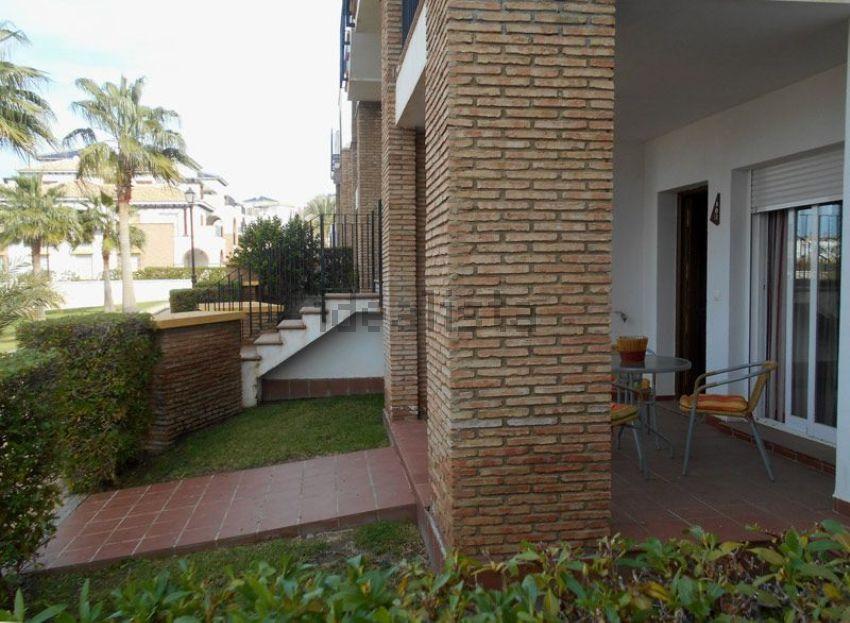 Piso en avenida Cañada Julián, 8, Puerto Vera - Las Salinas, Vera