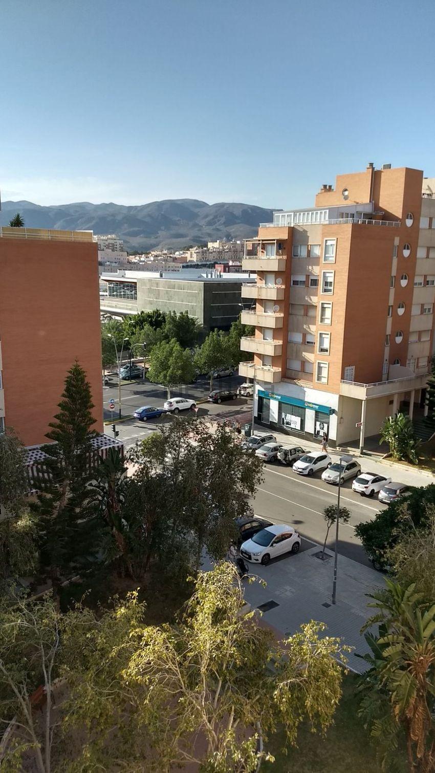 Piso en calle Manuel Mendizábal Villalba, 2, Barrio San Luis - Los Molinos, Alme