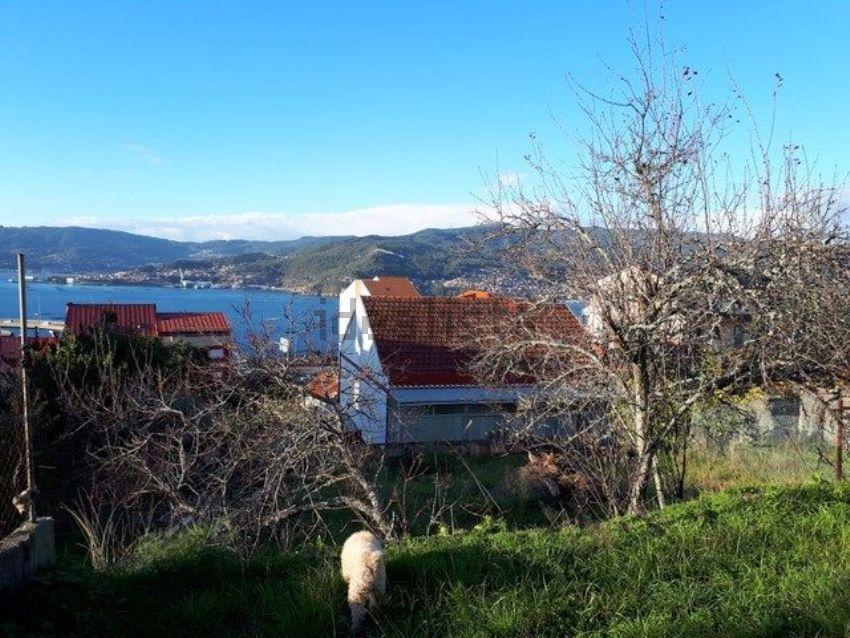 Casa o chalet independiente en Redondela