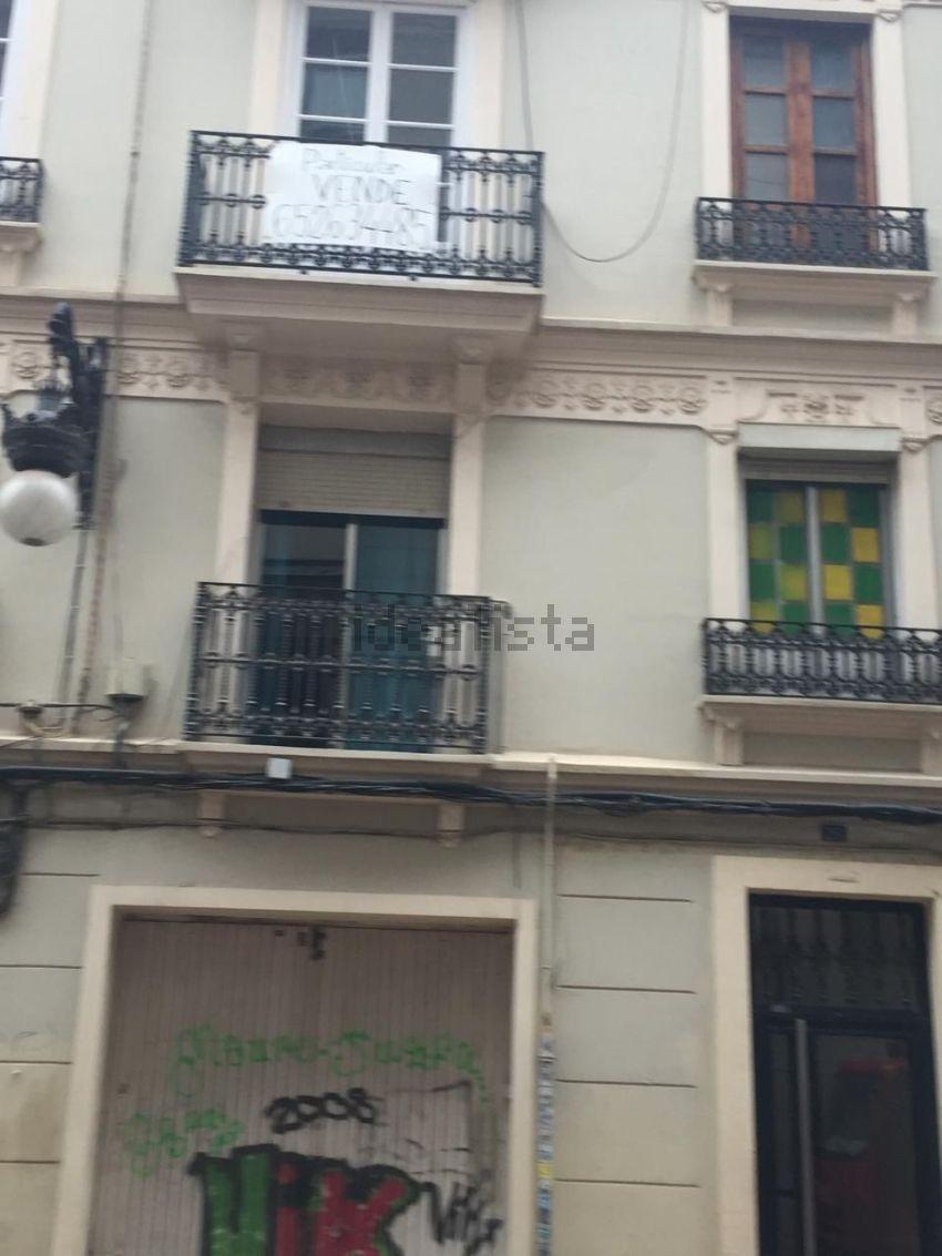 Piso en calle del pare jofré, La Roqueta, València