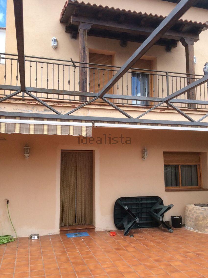 Casa o chalet independiente en calle Larga, 5, La Adrada