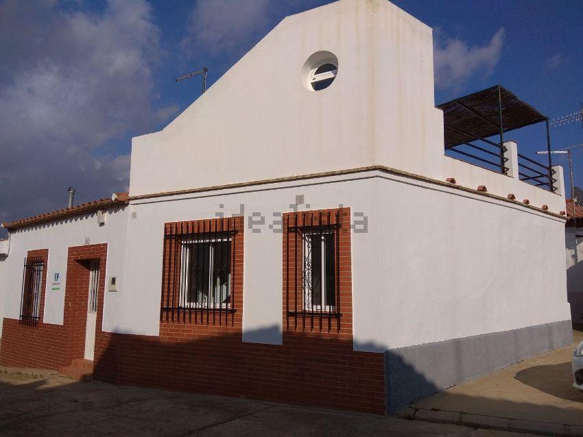 Casa rural en calle Camino, 20, El Campillo