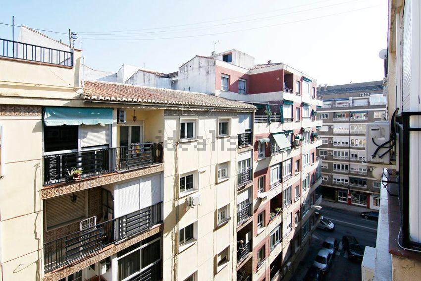 Piso en calle Santa Clotilde, 5, Ronda - Arabial, Granada
