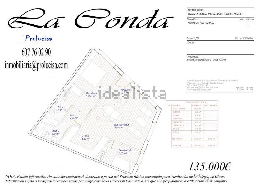 Casa en moraleja de enmedio interesting casas en moraleja de enmedio casas calle madrid - Casas en moraleja de enmedio ...