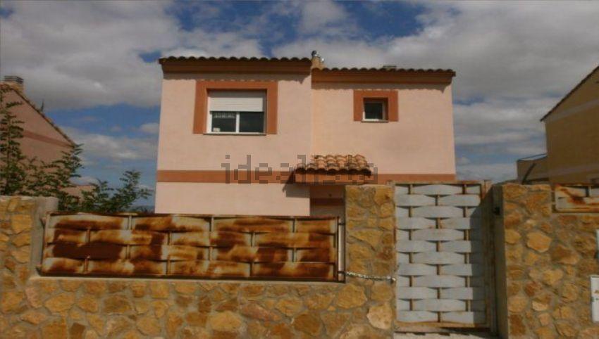 Casa o chalet independiente en Altury, 98, Turis