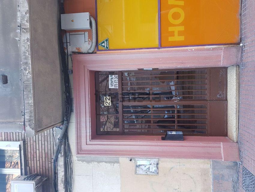 Piso en calle Antonio Mompeón Motos, 22, Parcelación Barcelona, Zaragoza