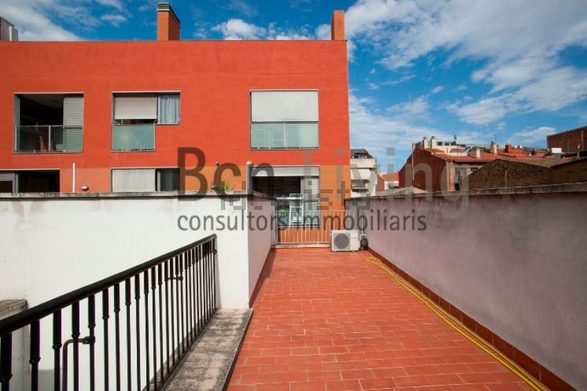 Piso en calle Doctor Martí i Julià, 18, Collblanc, Hospitalet de Llobregat