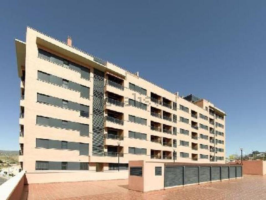 Piso en calle acuario, Villablanca - Torrecárdenas, Almería