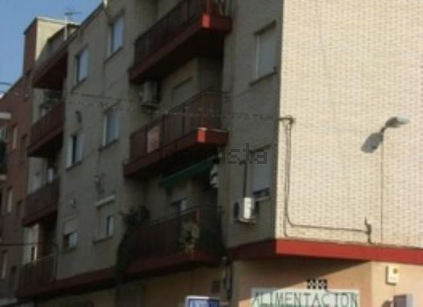Piso en calle olivo, Torreagüera, Murcia