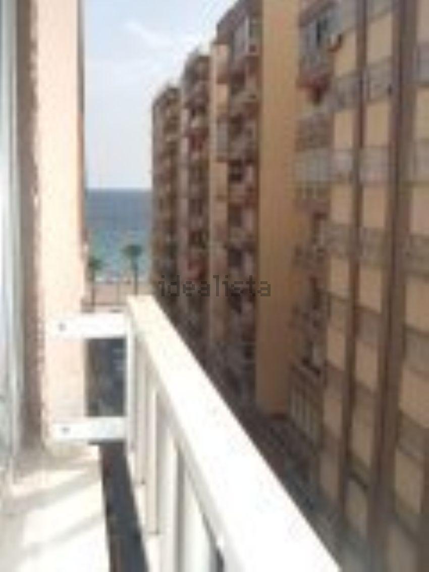 Piso en calle California, 20, Zapillo, Almería