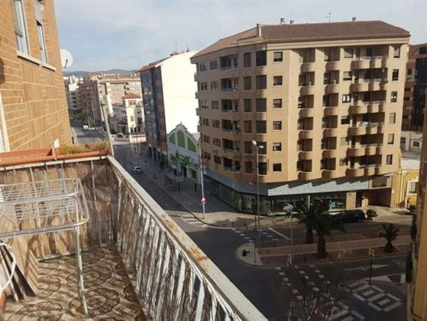 Piso en calle San Roque, 169, Zona Plaza Illes Columbretes, Castellón de la Plan