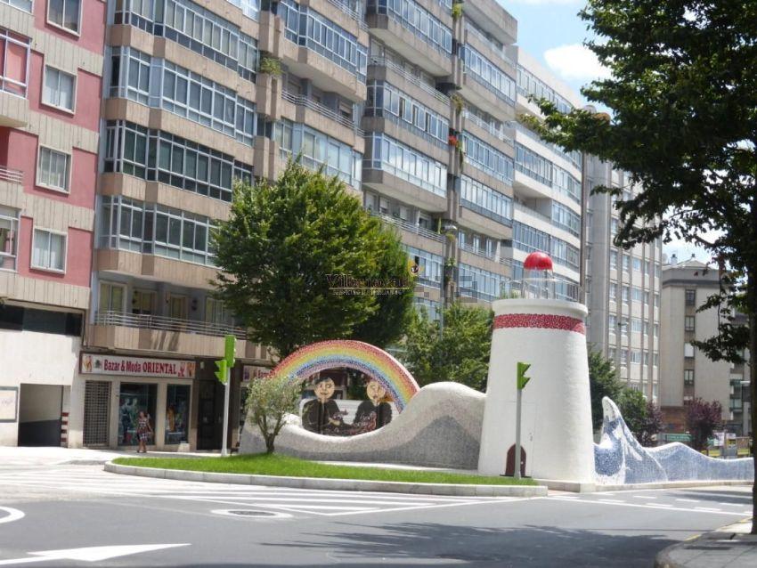 Piso en Centro urbano, Vigo