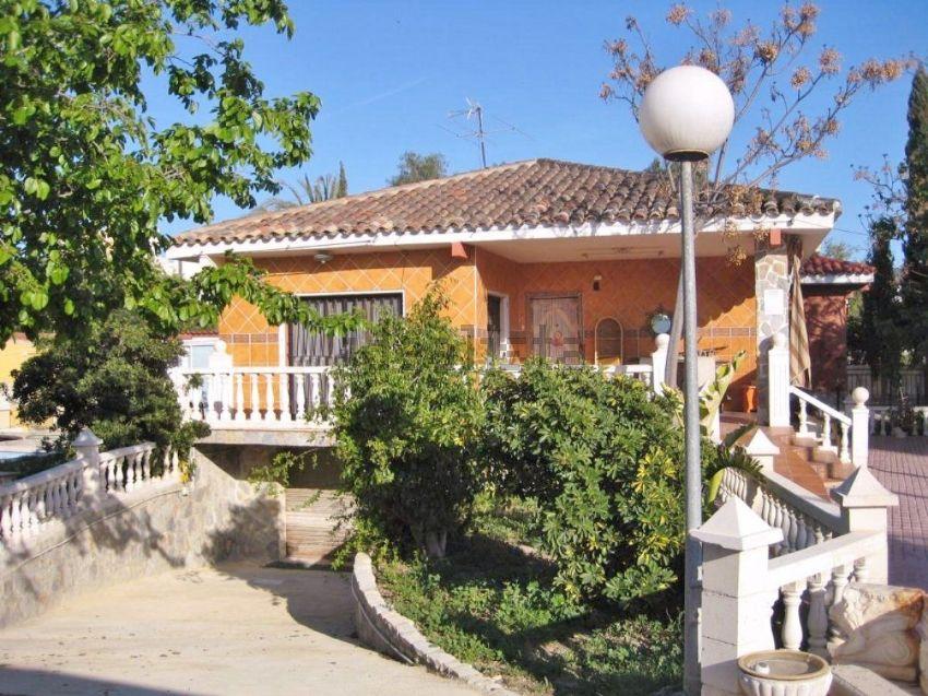 Casa o chalet independiente en Sol y Luz, San Vicente del Raspeig