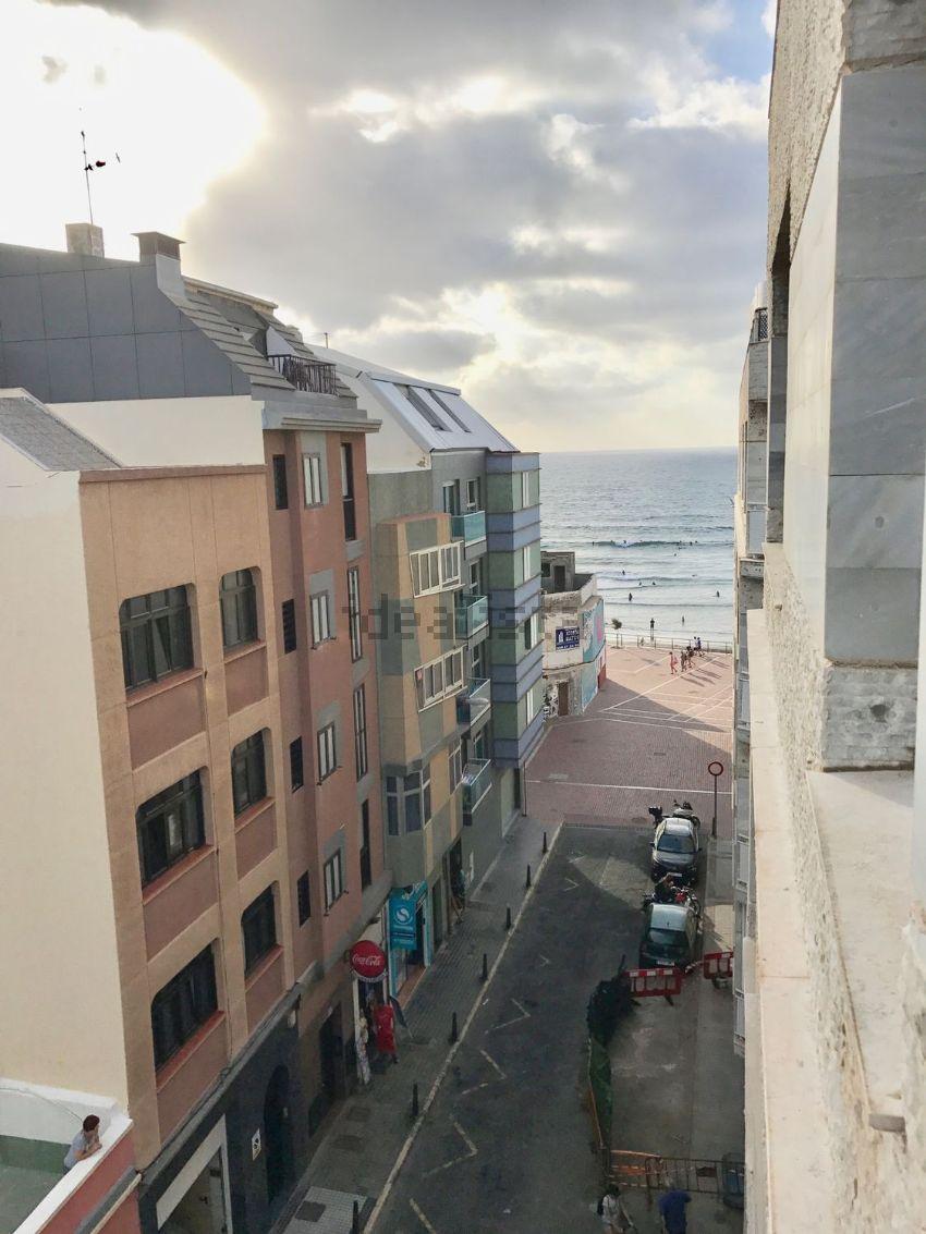 Piso en calle de Almansa, Guanarteme, Las Palmas de Gran Canaria