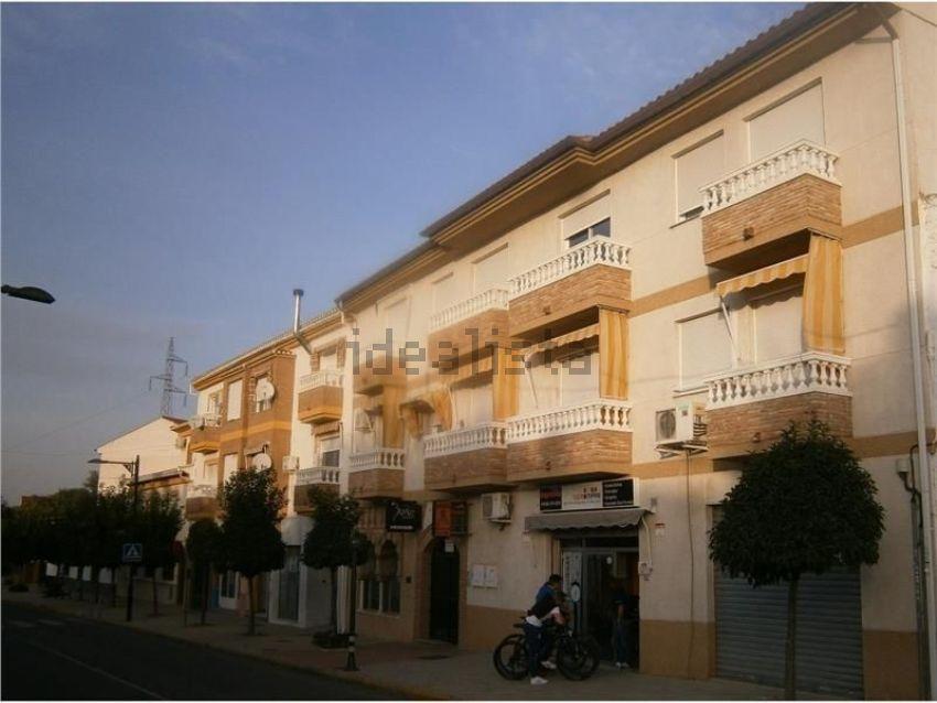 Piso en Residencial Triana - Barrio Alto, Las Gabias