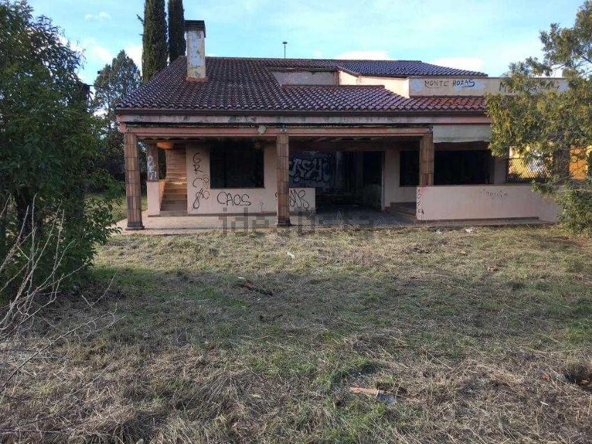 Casa o chalet independiente en calle salonica, 39, Monte Rozas, Las Rozas de Mad