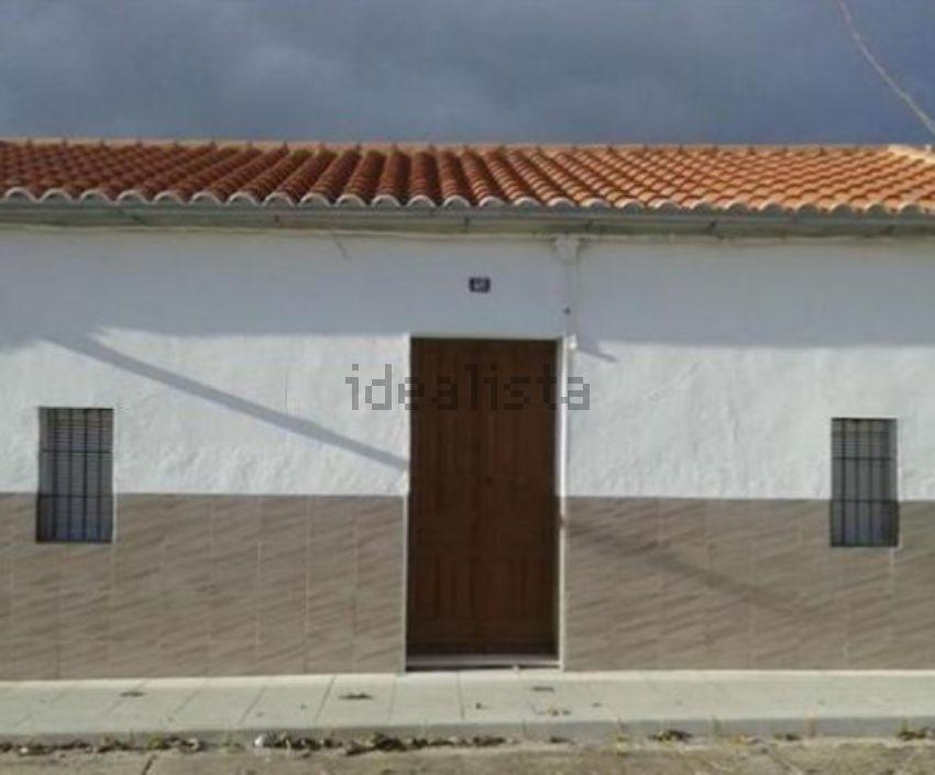 Casa o chalet independiente en calle San Isidro, 46, Granja de Torrehermosa