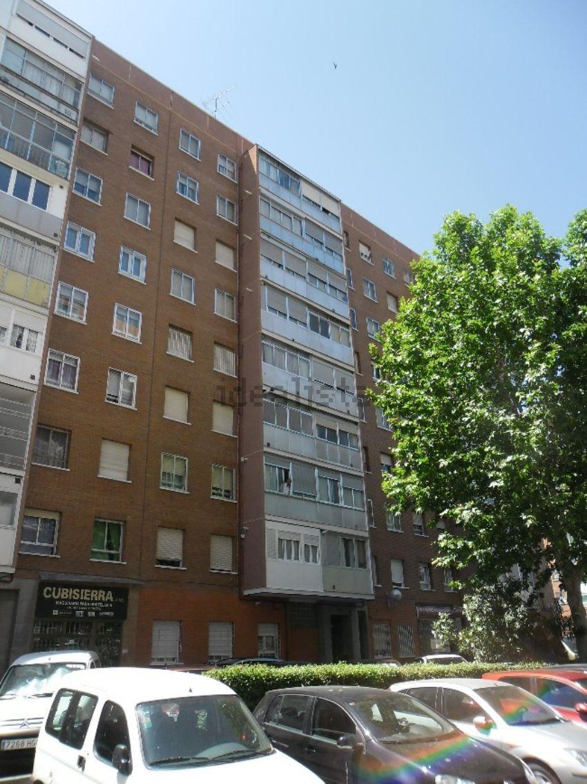 Piso en calle Quero, 109, Aluche, Madrid